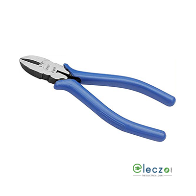 Pye Side Cutting Plier, 155 mm, With Thick Insulation