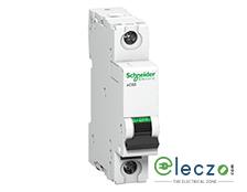 Schneider Electric Acti 9 MCB 25 A, 1 Pole, 10 kA, C-Curve
