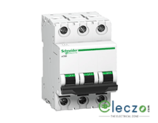 Schneider Electric Acti 9 MCB 20 A, 3 Pole, 10 kA, C-Curve