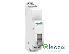 Schneider Electric Acti 9 Selector Switch 1 Pole, 3 Position, 1 C/O