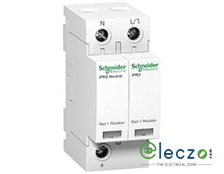 Schneider Electric Acti 9 Surge Arrester 1 Pole+N, 230 V