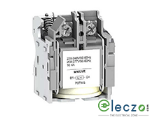 Schneider Electric Under Voltage Release 220-240V AC 50/60Hz Suitable For EasyPact CVS & Compact NSX MCCB