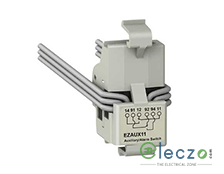 Schneider Electric Auxiliary Switch (Contact) 1 C/O Suitable For 100A, EasyPact NKS/CVS/ECZ MCCB