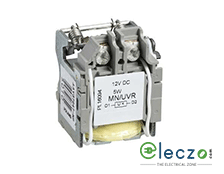 Schneider Electric Shunt Release 220-240V AC 50/60Hz Suitable For EasyPact EZC/CVS & Compact NSX MCCB
