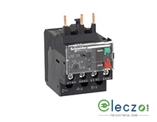 Schneider Electric EasyPact TVS Thermal Overload Relay 0.16 - 0.25 A, Direct & Independent Mounting, For Use With E06 to E38 Contacor