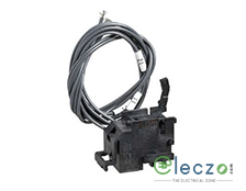 Schneider Electric Auxiliary Switch (Contact) 1 C/O Suitable For 250A, EasyPact EZC MCCB
