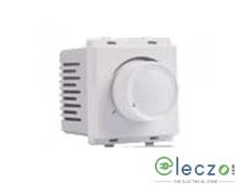 Schneider Electric Livia Dimmer 1000 W, 2 Module, White