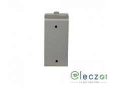 Schneider Electric Opale Switch 6 A, White, 1 Module, 2 Way