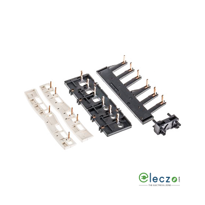 Schneider Electric TeSys Power Connection Kit For Reversing Kit, Suitable For Tesys D LC1 D09 - D38 Contactor