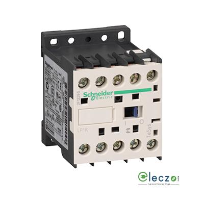 Schneider Electric TeSys Power Contactor - K Model 6 A, 3 Pole, 48 V AC, 1 NC, AC3 Duty