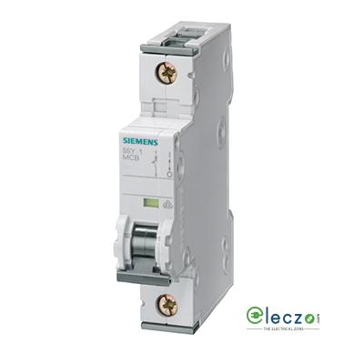 Siemens Betagard 5SY7 MCB 32 A, 1 Pole, 15 kA, D-Curve