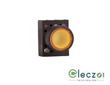 Siemens Sirius ACT Illuminated Push Button Actuator Amber, Normal Type