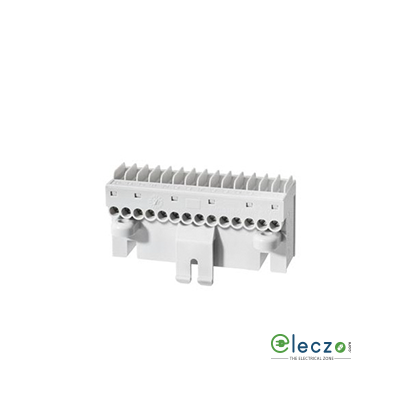 Siemens Sentron Auxillary Supply Connector With Screw Terminals-SIGUT Suitable For 3WL ACB