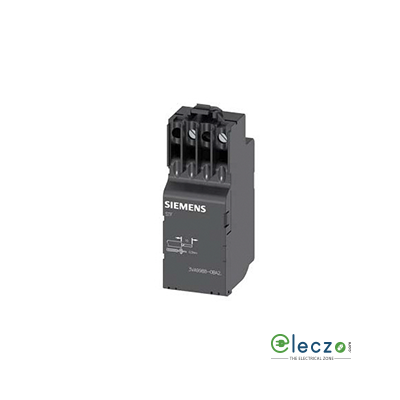 Siemens Sentron Shunt Release Flexible 208-277V AC 50/60 Hz Suitable For 3VA1 / 3VA2 MCCB