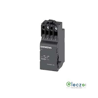 Siemens Sentron Shunt Release Left 208-277 V AC 50/60 Hz Suitable For 3VA2 MCCB