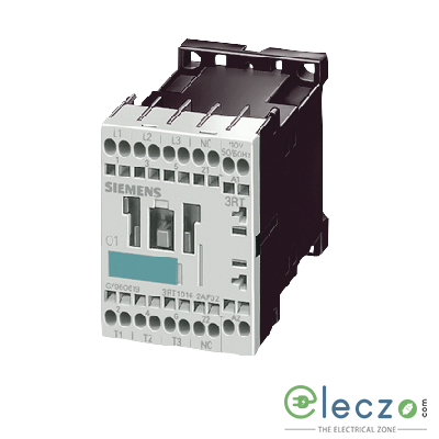 Siemens Sirius 3RV1 MPCB 4.5 - 6.3A, Standard Release, O/L & S/C, For Motor And Plant Protection