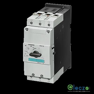 Siemens Sirius 3RV1 MPCB 57 - 75A, Standard Release, O/L & S/C
