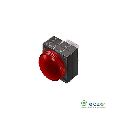 Siemens Sirius ACT Indicator Light 22 mm, Red