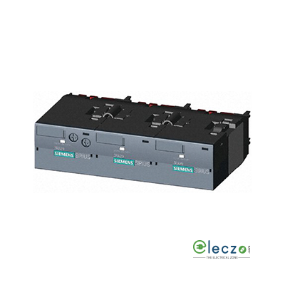 Siemens Sirius Function Module Star Delta Starting