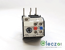 Siemens Sirius 3UA Thermal Overload Relay 0.1 - 0.16 A, Contactor Mounting, Manual Reset, Suitable For 3TF30/31 Contactors