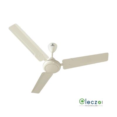 """Standard Zinger Ceiling Fan 900 mm (36""""), Bianco, 3 Blade"""