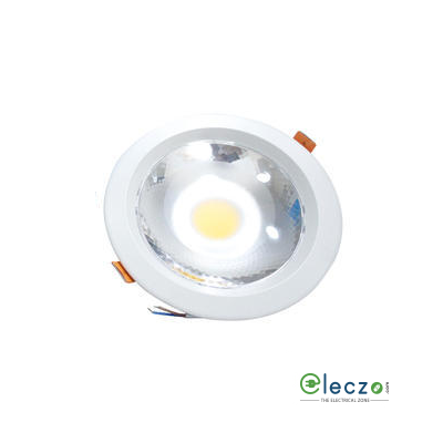 "Syska LED COB Circle Down Light 3 W, 2.5"""