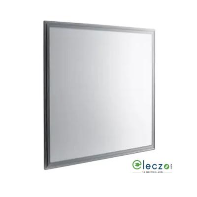 Syska Quadra Series Recessed Back Lite LED Panel Light 36 W, 2' X 2', Square