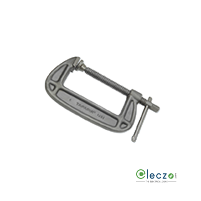 Taparia C-Clamps, 255 mm Opening