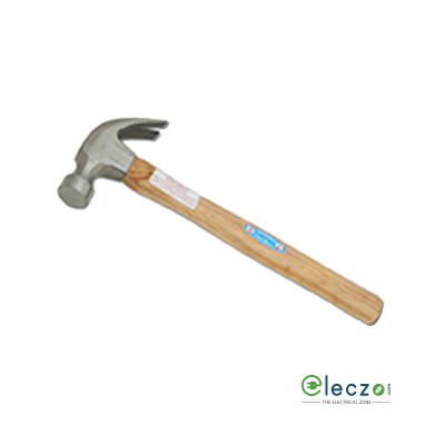 Taparia Claw Hammer, 340 gms With Handle
