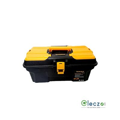 Taparia Plastic Tool Box With Organizer, Box Size 150 mm H, 190 mm W, 335 mm L