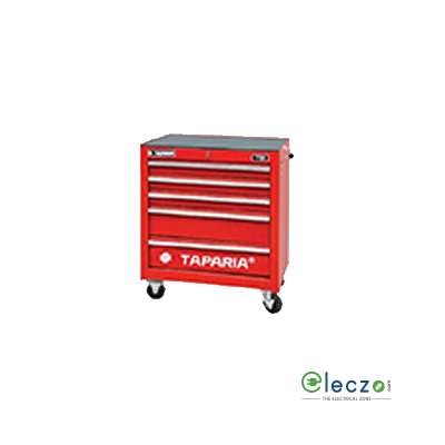 Taparia Tools Trolley, Box Size 780 mm H, 520 mm W, 749 mm L