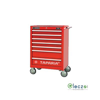 Taparia Tools Trolley, Box Size 935 mm H, 520 mm W, 749 mm L
