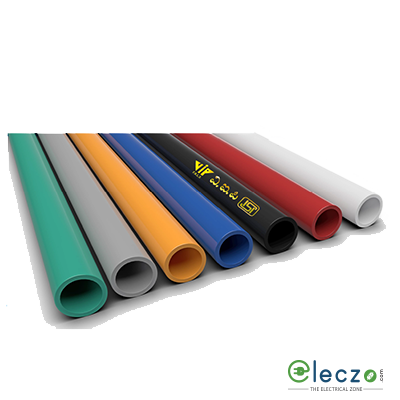 Pvc Conduits Pipes Buy Pvc Electrical Conduit Pipe Online Best Price Eleczo Com