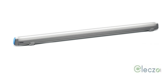 Wipro Garnet LED Slim Batten Light 14 W, Cool White