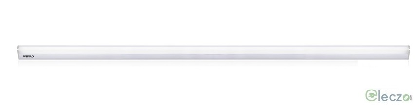 Wipro Garnet LED Tube Light 20 W, Cool White