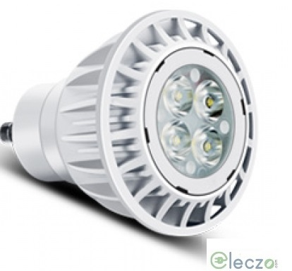 Wipro Garnet Plus LED Down Light 6.5 W, Cool White, Non Dimmable